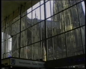 01 - Köln HBF
