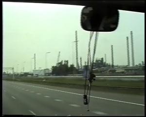 02 - Hafen von Rotterdam