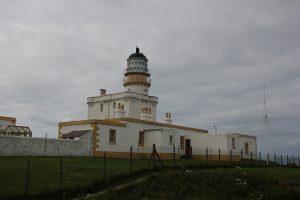 Leuchtturm Fraserburgh