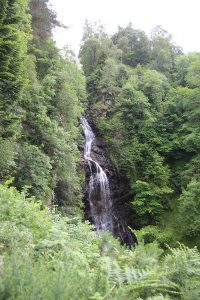 Divach Falls