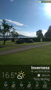 Wetter Inverness bright-weather-2016_07_19_08_05_09