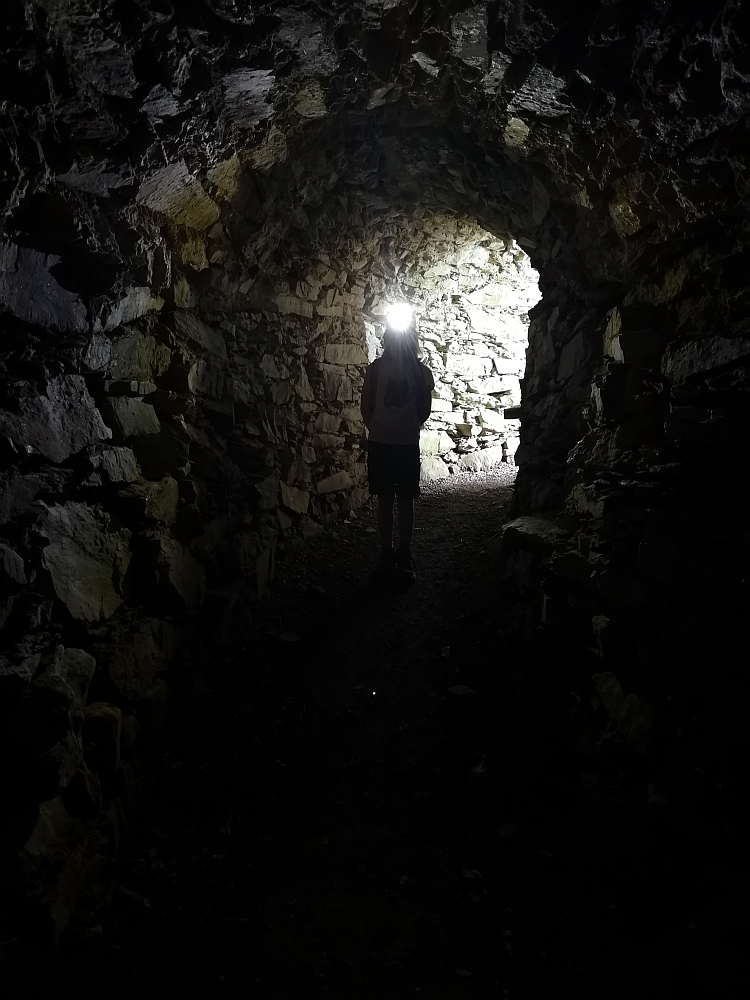 Eremiten Höhle