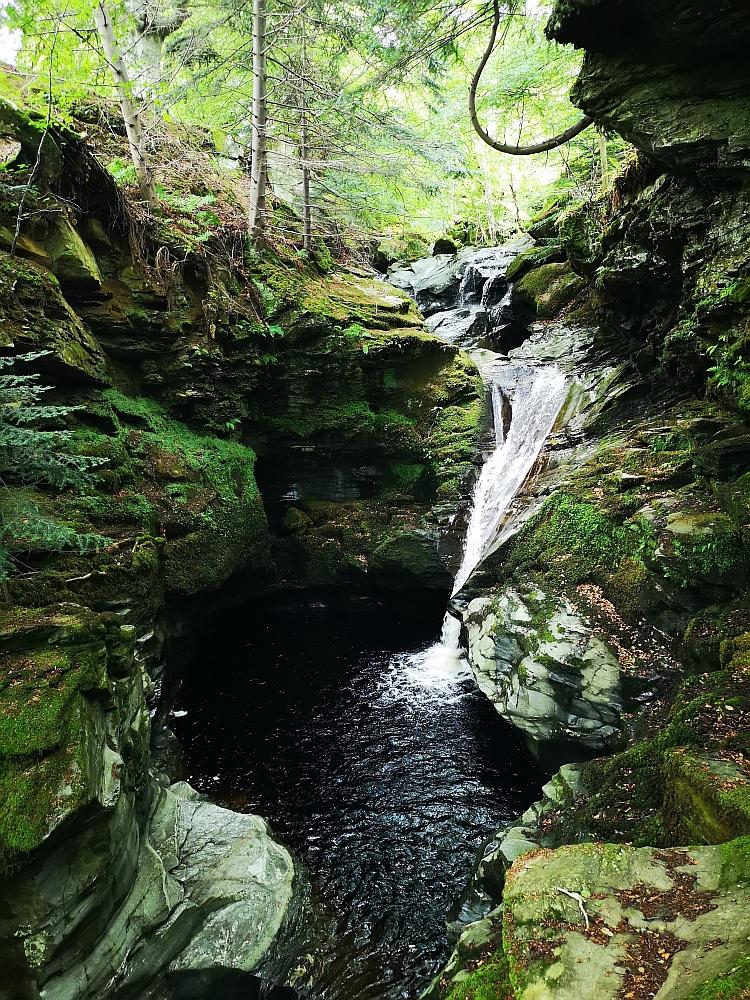 Falls of Archern