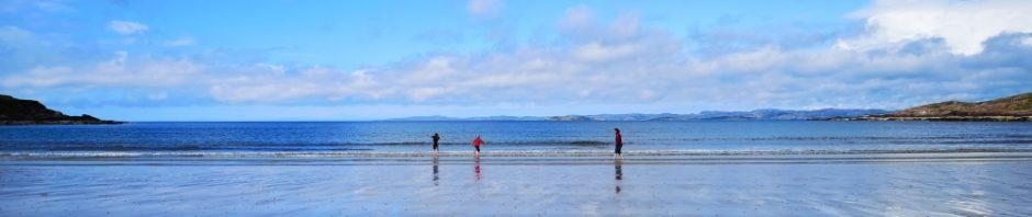 Strand von Achnahaird